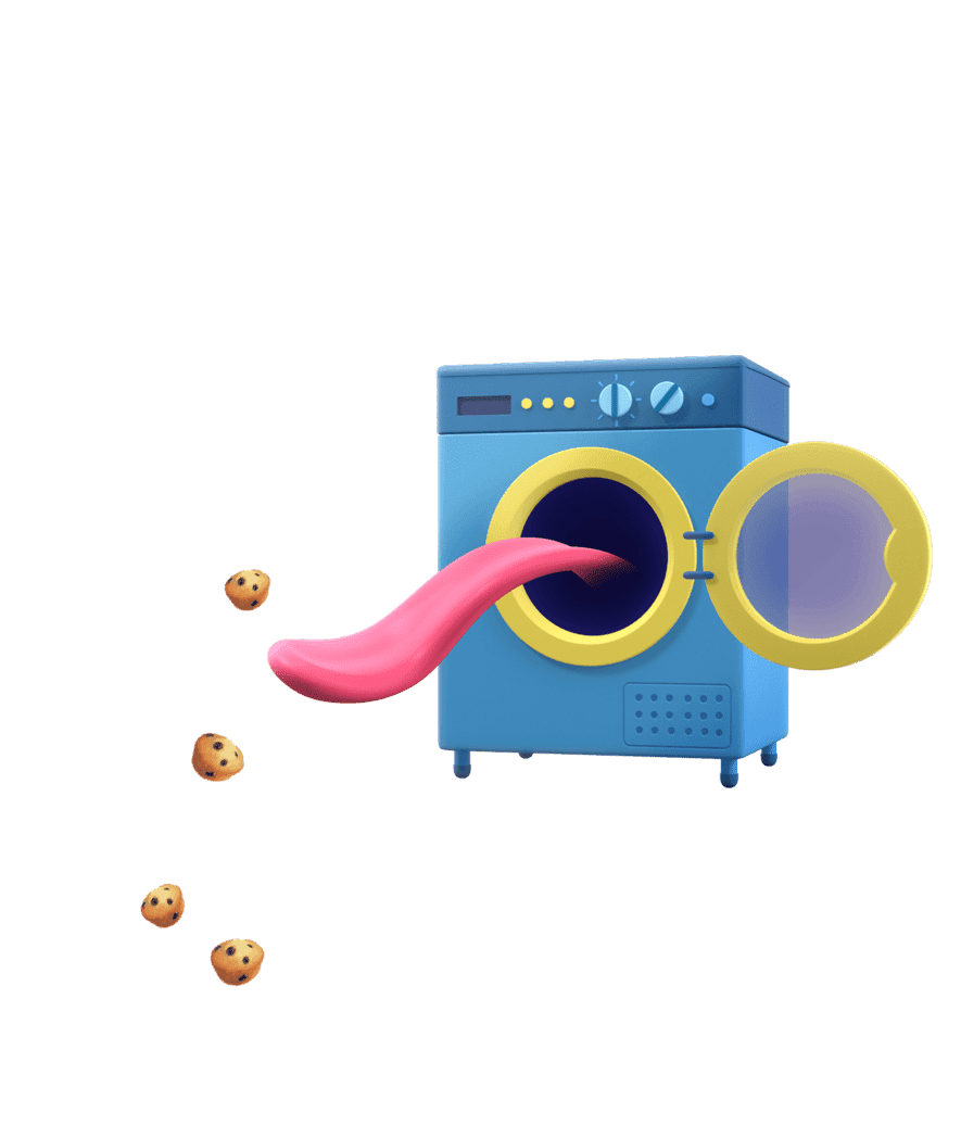 dryer illustration