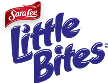 logo Little bites